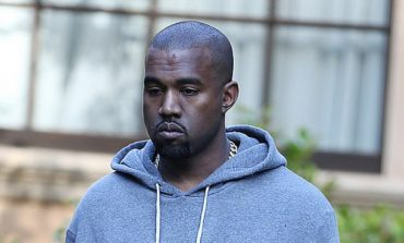 Gara-gara Foto Ini, Kanye West Dibully Suporter MU di Instagram