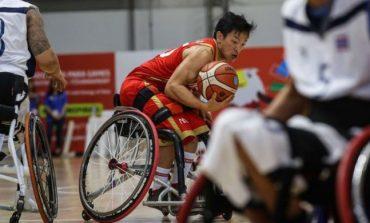 Ini Loh Alasan Kursi Roda Atlet Asian Para Games Miring
