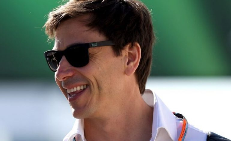 Bos Mercedes Beri Ucapan Selamat ke Putra Michael Schumacher