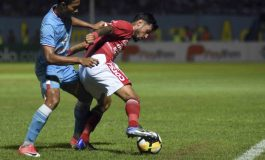 Demi Istri yang Hamil Tua, Lilipaly Absen di Laga Berat Bali United