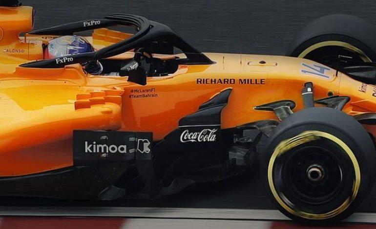 Coca-Cola Sponsor Tim McLaren Mulai di GP F1 Amerika Akhir Pekan Ini
