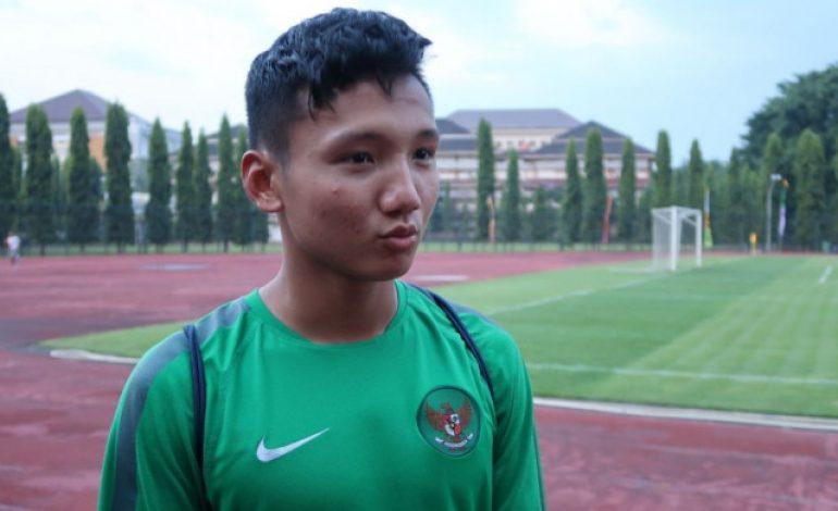 Ditandai Syahrian Abimanyu, Begini Reaksi Gelandang Timnas U-19 Taiwan