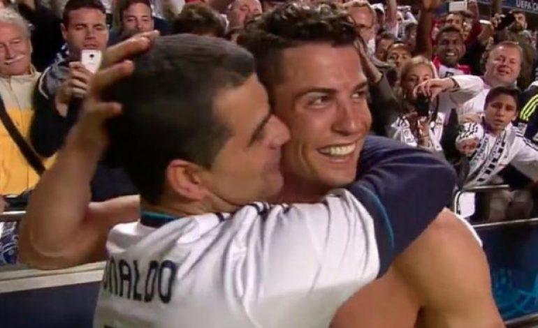 Ronaldo Dituduh Memperkosa, Apa Kata Sang Kakak