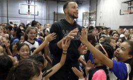 Bintang NBA Ini Miliki Peran di Dunia Perfilman