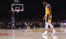 Kalahkan LA Lakers, Pelatih Spurs Ketakutan Lihat Foto Besar LeBron James