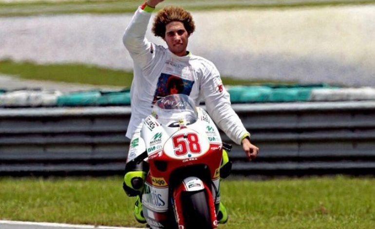 7 Tahun Lalu MotoGP Berduka, Ini Video Penyebab Marco Simoncelli Meninggal