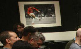 MU Belum Move On dari Ronaldo, Fotonya Masih Dipajang