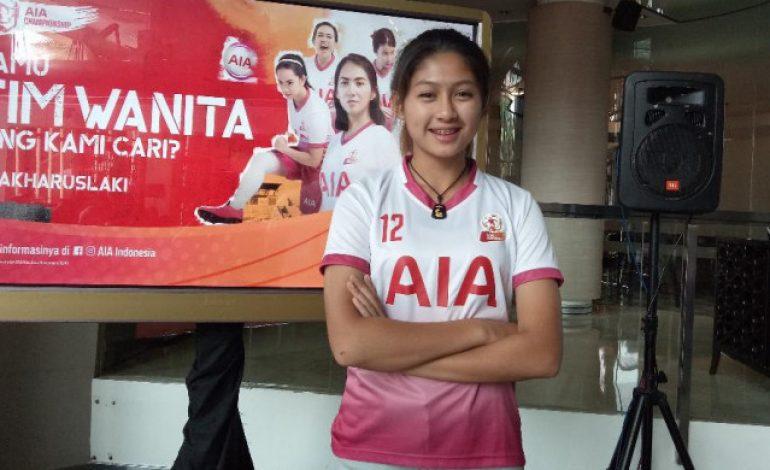 5 Pemain Favorit Gelandang Timnas Putri Indonesia, Messi Kalah dari Egy Maulana