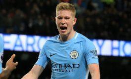 Hamil, Penampilan Istri Gelandang Manchester City Tetap Seksi