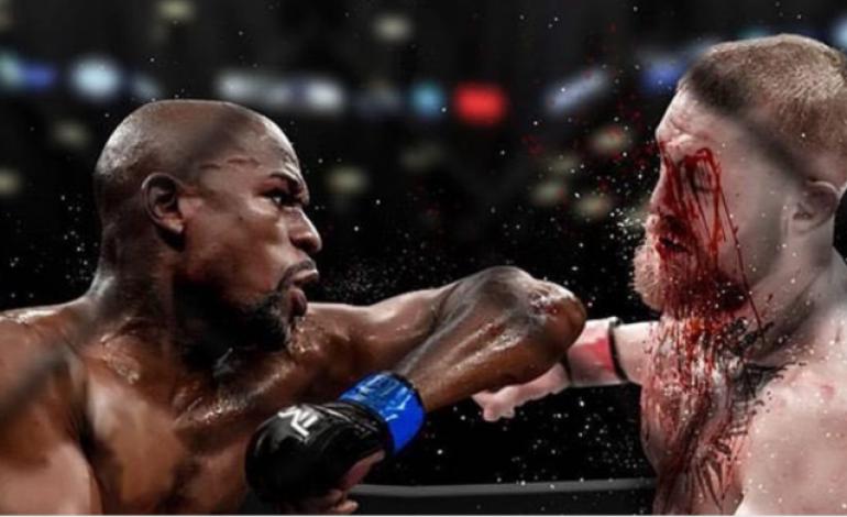 Floyd Mayweather Jelaskan Mengapa Dirinya Ladeni Para Petarung MMA