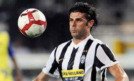 Mantan Striker Juventus Divonis 2 Tahun Penjara