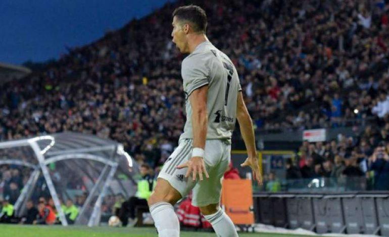 Luis Figo Bandingkan 2 Ronaldo, Siapa Lebih Hebat?