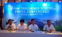 Dukung Timnas di Piala AFF, Suzuki Gelar Nonbar di Berbagai Kota