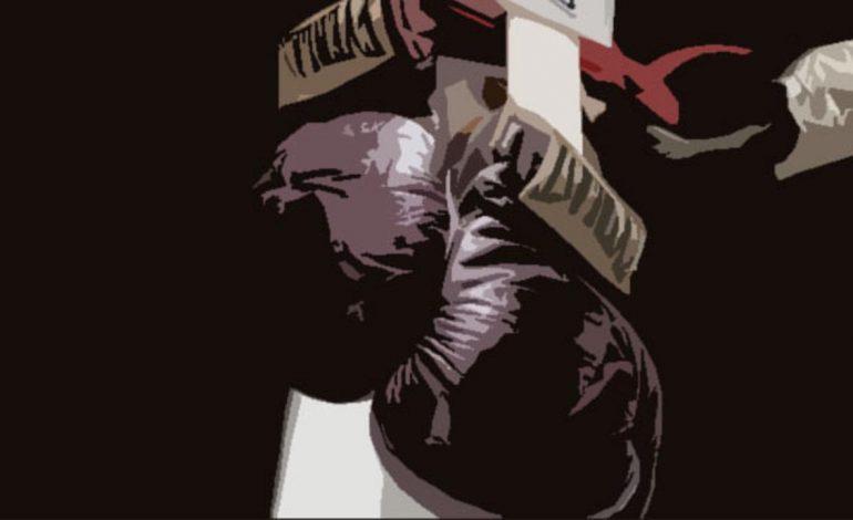 Nasib Tragis Legenda Muay Thai dari Italia
