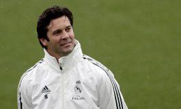 Solari Bawa Magis Zidane di Real Madrid?
