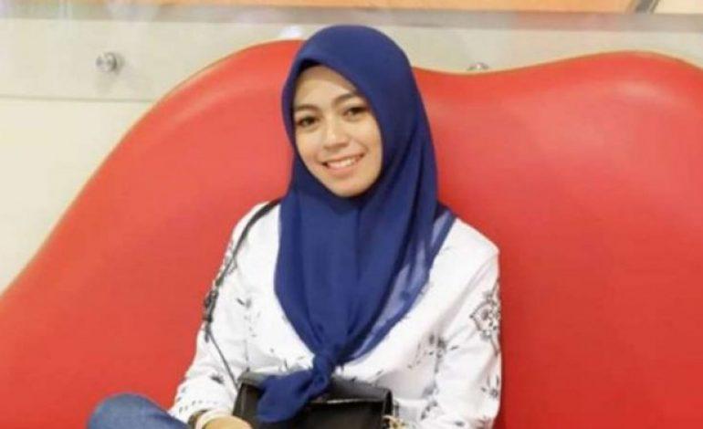 Pesan Romantis Mantan Kekasih untuk Saddil Ramdani