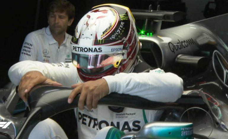 Mimpi Mulia Lewis Hamilton untuk Anak-anak Pecinta Formula 1