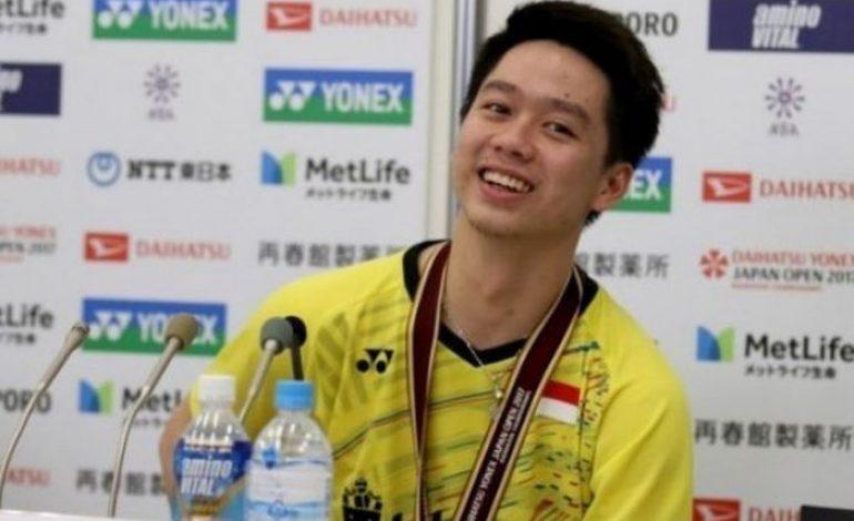 Kevin Sanjaya, dari Tak Dilirik Para Pelatih hingga Menjadi Juara Dunia Inilah Faktor-faktor Dasar yang Membuatnya Bersinar