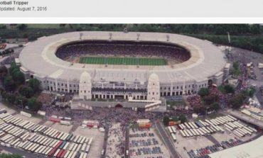 Bohemian Rhapsody, Queen, dan Kisah Artefak Stadion Wembley