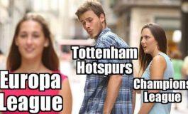 Deretan Meme Kocak Usai Duel Liga Champions Dini Hari Tadi