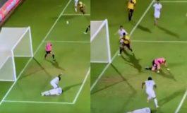 Gol Unik Sekaligus Lucu Terjadi di Liga Israel