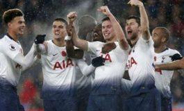 Bek Muda Tottenham Jadi Pemain Terbaik FPL Pekan 12