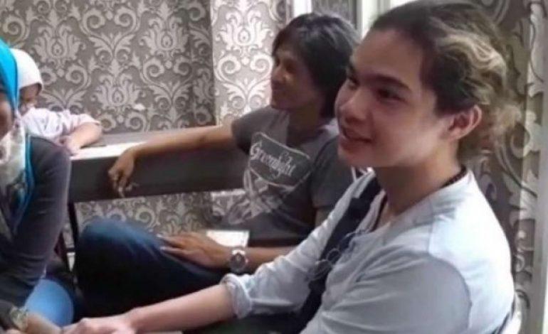 Putra Bungsu Ahmad Dhani Bikin Lagu Khusus buat Bonek Mania