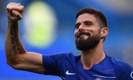 Giroud Tak Yakin Sepak Bola Siap Menerima Homoseksualitas