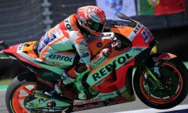 Ramalan Marc Marquez di MotoGP Valencia Spanyol