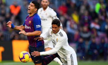 Guardiola: Persaingan Liga Inggris Mirip Barcelona vs Madrid