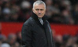 Resmi, Manchester United Pecat Jose Mourinho