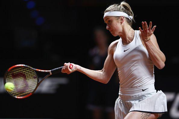 Target Elina Svitolina Sukses Semua Grand Slam di Tour 2019