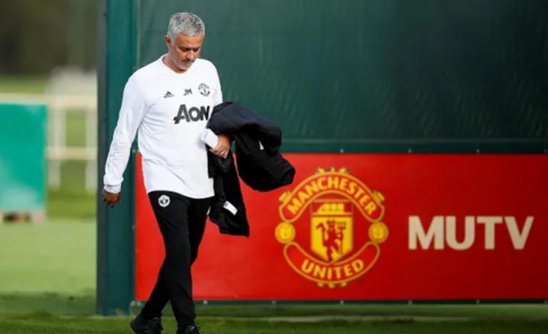 Pecat Mourinho, Manchester United Untung Rp3,1 Triliun