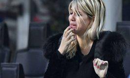 Air Mata Istri Icardi Tutup Perjalanan Inter di Liga Champions