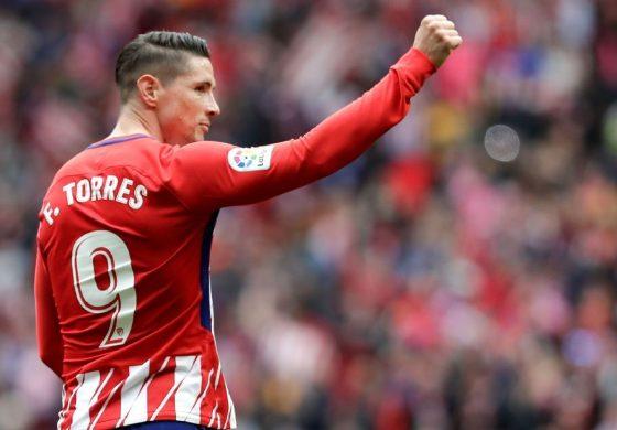 Fernando Torres Tebar Psywar ke Juventus