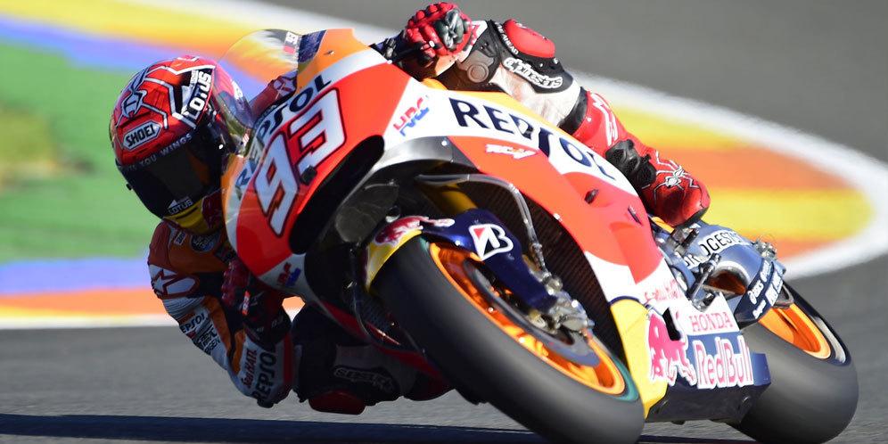 Marquez: Tes MotoGP Berjalan Bagus, tapi Honda Harus Waspada