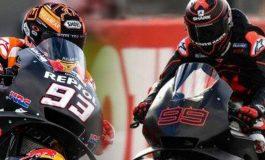 Tak Minder Nama Besar Marquez, Lorenzo Siap Bersaing