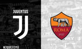 Preview Juventus vs AS Roma : Panas di Akhir Tahun