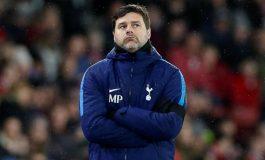Pochettino Beri Sinyal Tinggalkan Tottenham Musim Depan