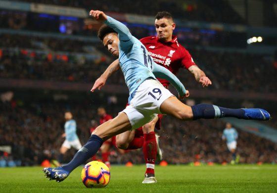 Rekor Tak Terkalahkan Liverpool Terhenti di Markas Manchester City