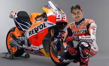 Responsif Tim Honda Bikin Lorenzo Betah
