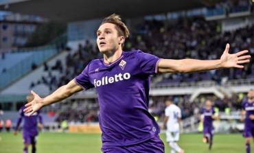 AS Roma Tersingkir dari Coppa Italia Setelah Dibantai Fiorentina