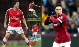 Samir Nasri Tak Sabar Hadapi Arsenal