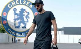 Sang Agen Berada di London, Higuain Selangkah Lagi Gabung Chelsea