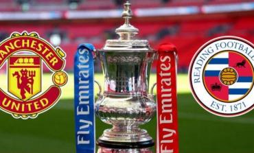 Preview Manchester United vs Reading: Solskjaer Siapkan Pemain Pelapis