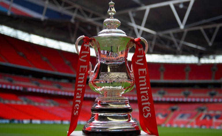 Hasil Pertandingan Babak Ketiga Piala FA