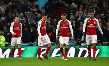 Arsenal Singgung Masalah Cedera Usai Dikalahkan Manchester United