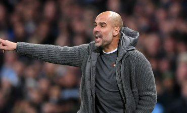 Pep Guardiola Instruksi Man City Fokus Hadapi Ancaman Serigala