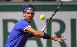 Lolos ke Babak Ketiga, Rafael Nadal Ditantang Petenis Tuan Rumah