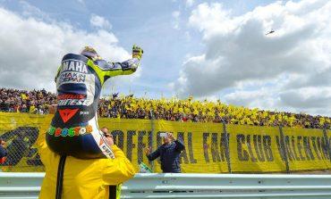 MotoGP Tak Ada Batasan Usia